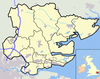 Towns and Cities of Essex