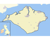 Towns and Cities of Isle of Wight