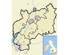 Towns and Cities of Gloucestershire