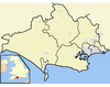 Towns and Cities of Dorset