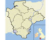 Towns and Cities of Devon