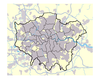 Boroughs of Greater London