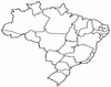 10 Largest Urban Agglomerations of Brazil