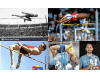 Olympic Gold Medalists in High Jump 1948-