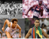 Olympic Gold Medalists in 400 metres 1948-