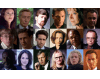 X-Files Characters