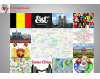 World Cities: Brussels