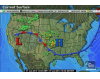 Weather Maps #1