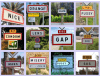 Funny place names in France