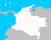 Cities of Colombia