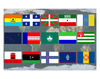 Mix of Flags