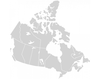 Canadian Provinces and Territories' Closest Capitals