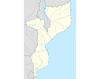 10 Largest Cities of Mozambique