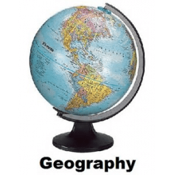 Geography Practice