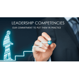 Our Leadership Competencies