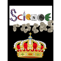 Kings and Queens of Science