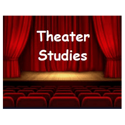 Theater Studies - OHDELA