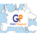 Geography Playground